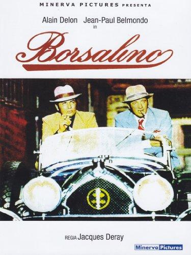 Borsalino [Import italien]