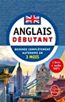 Anglais - Débutant - Nouvelle édition : Devenez complètement autonome en 3 mois par Gallego