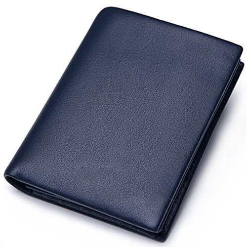 Wallet LCCVertical Male Head Layer Leather Business Casual Leather Korean Version