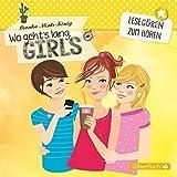 Wo geht's lang, Girls?: Lesegören zum Hören