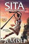 Sita: Warrior of Mithila (Ram Chandra Series - Book 2)