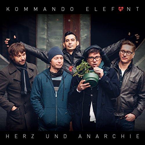 Herz und Anarchie [Explicit]