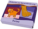 Reime (Bildkarten zur Sprachförderung) -