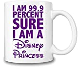 Disney Mottoparty Kaffee Tasse â €