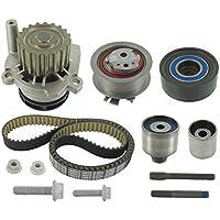 SKF VKMC 01148-2 Timing belt and water pump kit - ukpricecomparsion.eu