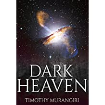 DARK HEAVEN (English Edition)