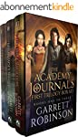The Academy Journals First Trilogy Bo...