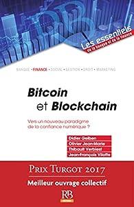 Bitcoin et Blockchain par Jean-François Vilotte