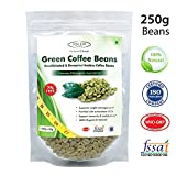 #9: Sinew Nutrition Green Coffee Beans for Weight Management - 200 g + 50 g Free