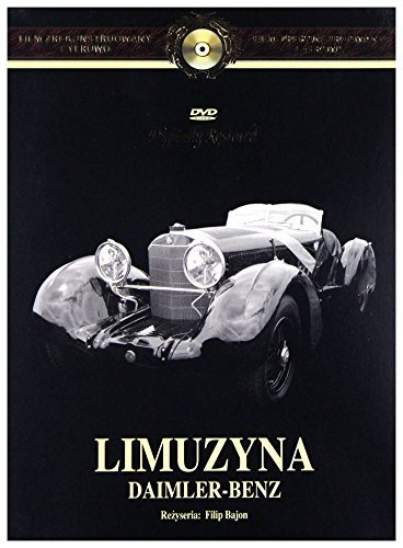 limuzyna-daimler-benz-digipack-region-2-import-no-english-version-by-michal-bajor
