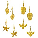 Factorywala womens earring for Party,Fes...