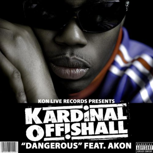 Dangerous (Main (Explicit Version)) [feat. Akon] [Explicit]