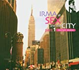 Irma At Sex And The City Part 1 (Daylight Session)