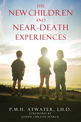 The New Children and Near-Death Experiences (English Edition) -