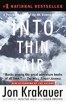 Into Thin Air par [Krakauer, Jon]