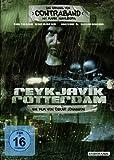 Reykjavik - Rotterdam [Alemania] [DVD]