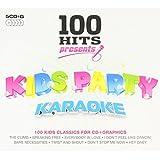 100 Hits Presents - Kids Party Karaoke