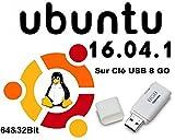 Linux Ubuntu 16.04.01 Nouvelle Dernière...
