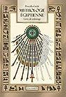 Mythologie egyptienne : le livre de coloriage par Grédé