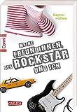 Conni 15 5: Conni 15: Meine Freundinnen, der Rockstar und ich - Dagmar Hoßfeld