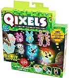 Kit Design Recharges Qixels Glow - Saison 2 - Asmokids - Loisirs créatifs - Garçons