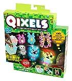 Kanaï Kids - KK87044 - Kit Design Recharges Qixels Glow - Saison 2 -  Multicolore