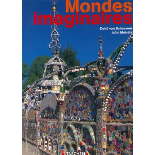 Mondes imaginaires (anglais, allemand, français)
