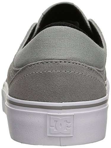DC Shoes Trase SD, Herren Sneakers Grau