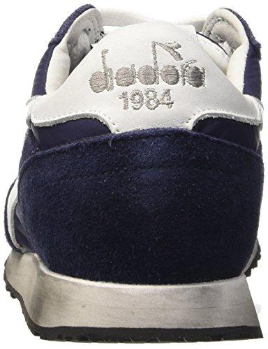 Diadora Unisex-Erwachsene Trident Nyl Sw Pumps Blau
