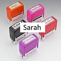 'Boxer Gifts–Sarah sello con nombre