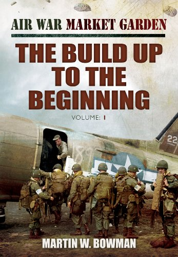build up to world war ii