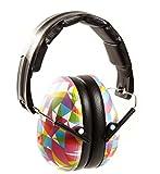 Banz Ear Muffs - Banz Banz Kidz Earmuffs - Geo
