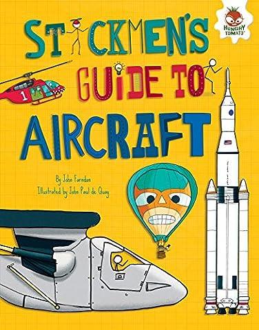 Stickmen's Guide to Aircraft (Stickmen's Guides to
