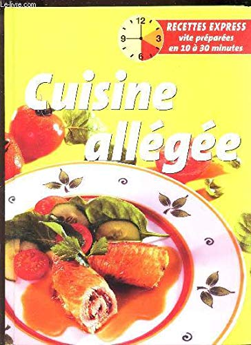 Cuisine Allegee par Collectif