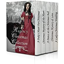 Regency Christmas Collection (English Edition)