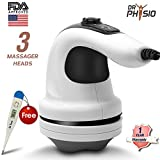 #7: Dr. Trust Physio Electric Full Body Massager For Pain Relief of Back, Leg & Foot