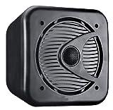 """UW208 - Altoparlante mini box a 2 vie E-AUDIO 5,25"""" (4 OHMS 160 W)"""