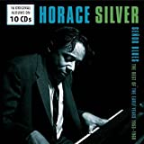 Horace Silver: Señor Blues-the Best of the Early Years 1953-60 (Audio CD)