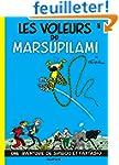 Spirou et Fantasio, tome 5 : Les Vole...