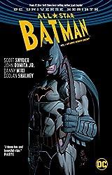 All-Star Batman Volume 1: My Own Worst Enemy (All-Star Batman: My Own Worst Enemy - Rebirth)