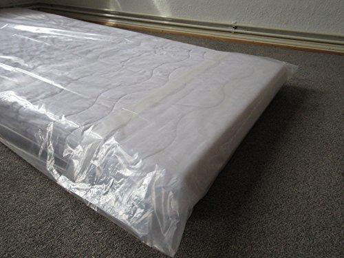Zoom IMG-3 custodia materasso premium full per