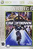 Cheapest Crackdown (Classics) on Xbox 360