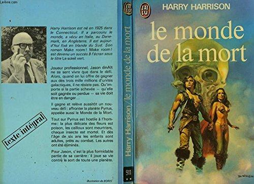 Le Monde De La Mort par Harry Harrison