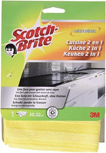 scotch-brite-w815-12-panno-in-microfibra-per-la-cucina-2-in-1-35-x-36-cm-1-pz