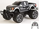 Carrera RC Ford F-150 Raptor, Schwarz
