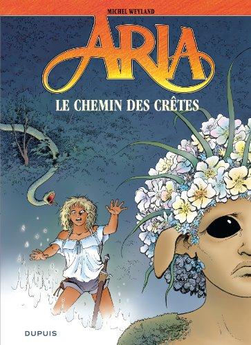 Aria - tome 36 - Le chemin des crêtes