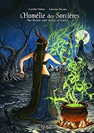 L'homélie des sorcières par Caroline Duban