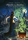 L'homélie des sorcières par Duban