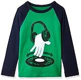 #5: GAP Boys' Regular Fit T-Shirt