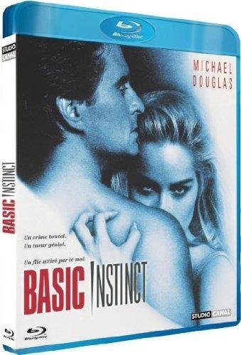 Basic Instinct [Version longue non censurée]